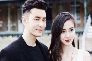 Huỳnh Hiểu Minh quyết định 'dằn mặt' Angelababy giữa ồn ào ly hôn?