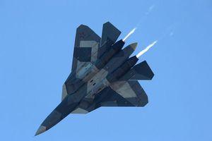Cận cảnh nơi Nga sản xuất hàng loạt 'bóng ma bầu trời' Su-57