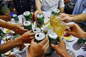 'Chốt' 5 nội dung trong dự Luật phòng, chống tác hại của rượu, bia