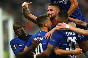Hazard xác nhận chia tay Chelsea sau chức vô địch Europa League