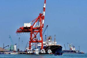 Vinalines sẽ tiếp quản cảng Quy Nhơn từ tháng 6/2019