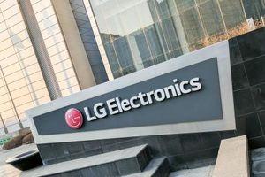 LG Electronics khai trương nhà máy sản xuất máy giặt đầu tiên ở Mỹ
