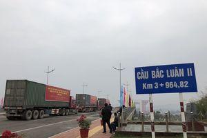 Quảng Ninh sơ tuyển dự án BOT hơn 504 tỷ