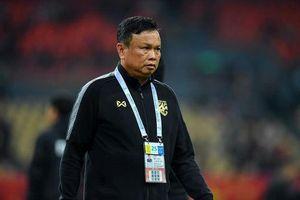 HLV Thái Lan là ai mà mạnh miệng trước ông Park Hang Seo?