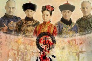 Những phim hay của Lưu Thi Thi: 'Bộ bộ kinh tâm' hay 'Hiên viên kiếm' mới là kiệt tác?