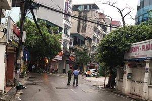 Người chủ thả rông đàn chó dữ khiến công an phải phong tỏa cả khu phố bị phạt 700.000 đồng