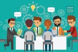 Thay đổi văn hóa doanh nghiệp để giữ chân nhân viên