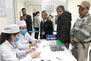 Hà Nội: Gần 7.800 doanh nghiệp vận tải chưa nộp báo cáo kết quả kiểm tra sức khỏe lái xe