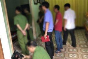 Đắk Lắk: Vào cuộc điều tra án mạng bất thường