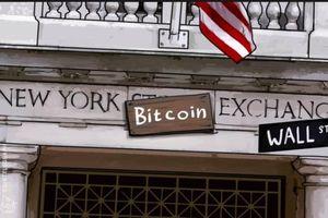 Giá tiền ảo hôm nay (30/5): 21% số Bitcoin mới đào lập tức được phố Wall thu mua