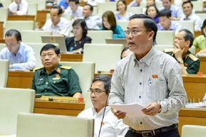 ĐBQH Nguyễn Quốc Hận: 'Tham nhũng hàng chục tỷ thì dù tử hình vẫn chưa đảm bảo tính răn đe'