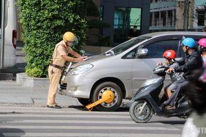 1 tháng, Khánh Hòa phạt gần 3 tỷ đồng vi phạm trật tự ATGT