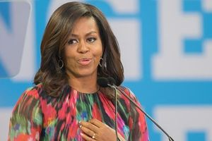 Cựu đệ nhất phu nhân Michelle Obama lọt top 100 người có ảnh hưởng nhất về bình đẳng giới năm 2019