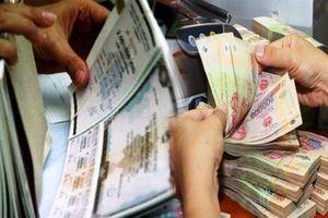 Huy động được 2.650 tỷ đồng thông qua đấu thầu trái phiếu Chính phủ