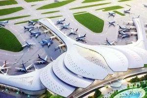 Công bố Nghị quyết về điều chỉnh địa giới hành chính 6 xã xung quanh sân bay Long Thành