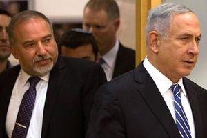 Israel giải tán quốc hội, tiến hành bầu cử lại