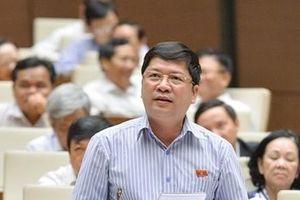 Đại biểu Quốc hội đánh giá cao đóng góp của lực lượng Công an nhân dân