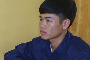 Nam thanh niên 'ăn trái cấm' với bé gái 15 tuổi bị khởi tố