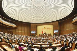 Quốc hội thảo luận về thực hiện kế hoạch KT-XH