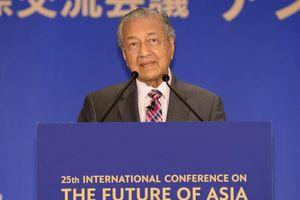 Mahathir:Malaysia là 'cuốn sách mở',tiếp tục tận dụng công nghệ Huawei