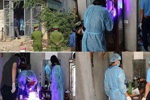 Nỗi buồn của người 'đánh án' vụ nữ sinh giao gà bị bắt cóc, hiếp dâm rồi sát hại ở Điện Biên