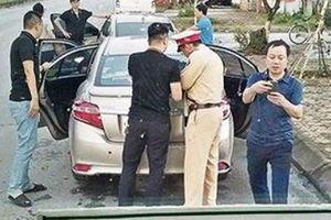 Nghệ An: Giải cứu 2 phụ nữ trên đường bị bán sang Trung Quốc