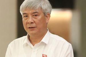 Phó Bí thư Thường trực Tỉnh ủy Sơn La lên tiếng về một suất nâng điểm thi có giá hàng tỉ đồng: 'Không ai tự nhiên gắp điểm bỏ tay con mình'