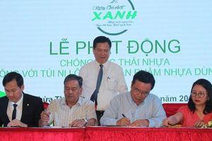 Ngành du lịch Thừa Thiên Huế phát động phong trào 'Chống rác thải nhựa'