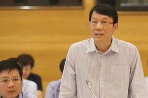 Bộ Công an nói về việc chưa công bố danh tính 8 đối tượng liên quan đến ông chủ Nhật Cường
