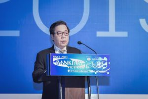 Thanh toán di động của Việt Nam tăng trưởng chóng mặt, đạt mức gần 170%