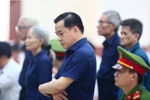 Xét xử phúc thẩm đại án xảy ra tại Ngân hàng Đông Á: Vũ 'nhôm' ký khống chứng từ chiếm đoạt 200 tỷ đồng