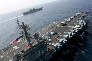 Mỹ dọa dùng hành động quân sự với Iran nếu lợi ích bị tấn công