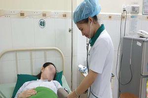 Thai phụ thoát chết nhờ cuốc xe tử tế của người phụ nữ lạ