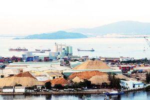 Nhà nước chính thức nắm sở hữu cảng Quy Nhơn trở lại