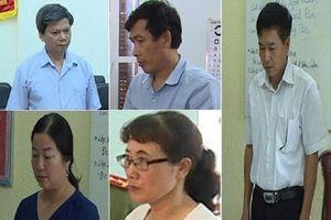 Những 'cò siêu quyền lực' trong vụ gian lận điểm ở Sơn La