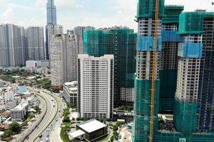 'Nhồi cao ốc vượt sức hạ tầng là phá hoại đô thị'