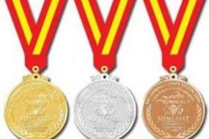 7 học sinh Việt Nam đoạt huy chương Olympic Tin học châu Á
