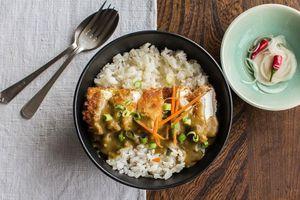 Thử ngay cơm thố Nhật khi bạn đã chán mì ramen và sushi
