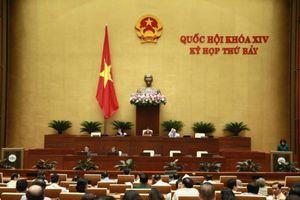 Quốc hội thảo luận về kinh tế xã hội và ngân sách nhà nước