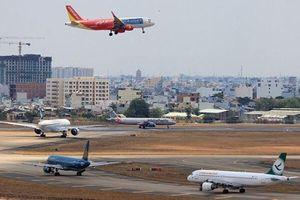 Hàng không Việt Nam đáp ứng tiêu chuẩn thế giới về quản lý an toàn