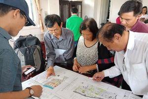 Dự án Nam - Nam Sài Gòn: Phân lô bán nền dự án khi chưa được giao đất