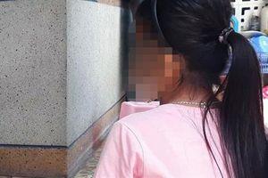Vượt 500km thuê nhà trọ hại đời bé gái