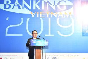 Ngân hàng Việt đẩy mạnh số hóa, thúc đẩy tài chính toàn diện