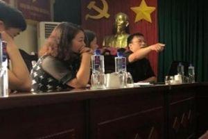 Tỉnh ủy Sơn La yêu cầu xử lý vụ 'thông thầu' tổ chức sự kiện