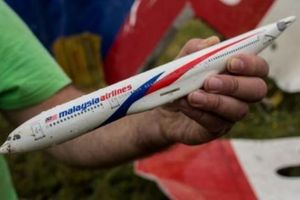 Máy bay MH17 bị bắn hạ: Thủ tướng Malaysia tiết lộ nóng