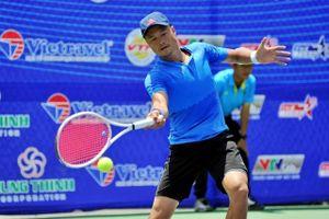 Gần 80 tay vợt tranh tài tại Giải VTF Masters 500 lần 2