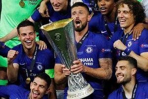 Giroud - Người thừa ở Arsenal, người hùng Chelsea