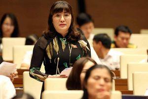 Kỳ họp thứ 7, Quốc hội khóa XIV: Tạo chuyển biến rõ nét về an ninh trật tự