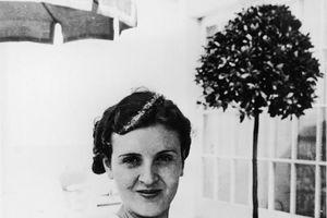 Hé lộ sự thật cực sốc chưa từng biết về vợ Hitler