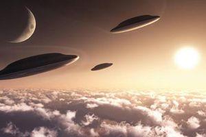Rùng minh tai họa khi cả gan truy tìm người ngoài hành tinh